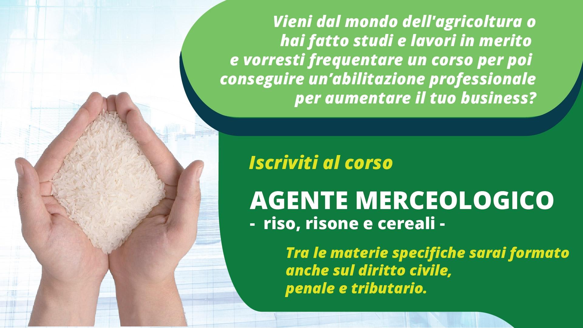 Agente Merceologico